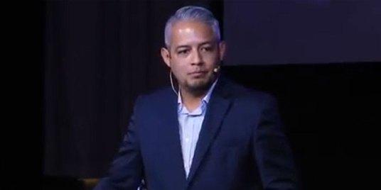 Pastor Gabriel Minjares
