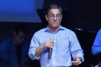 Pastor Daniel Dominguez Jr