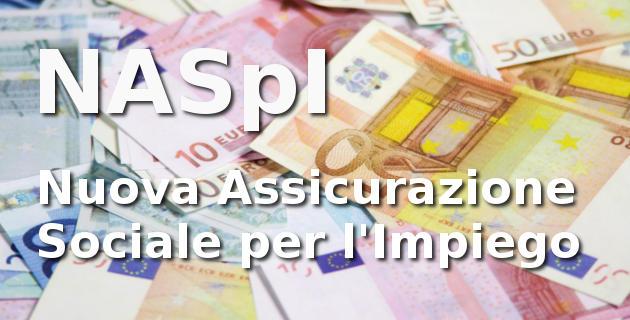 richiesta NASPI disoccupazione calcolo
