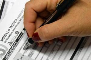 Elenco documenti per MODELLO 730 Dichiarazione dei redditi