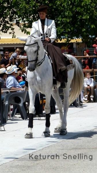 Equitación en la Costa Blanca