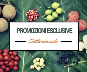 Al Centro Il Settimocielo di Trieste ci sono promozioni speciali sui prodotti biologici
