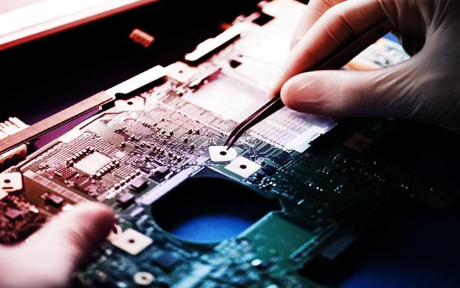 Centro de formación Jesús González. Certificados de profesionalidad. Operaciones auxiliares de montaje y mantenimiento de sistemas microinformáticos.