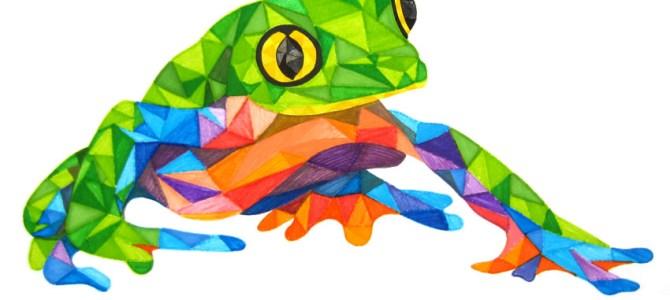 Una imagen es una imagen: Ilustraciones de los estudiantes de Diseño Gráfico Sede de Occidente, UCR