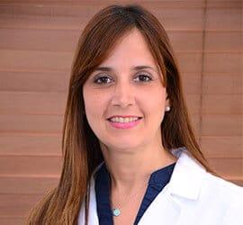 Dra. Rachel Alburquerque