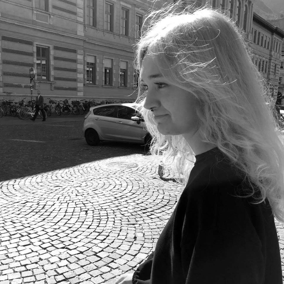 L'esperienza Agata Kurowieck