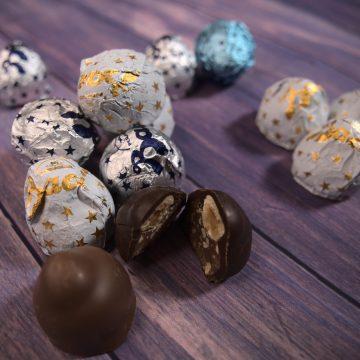 San Valentino e i cioccolatini Perugina