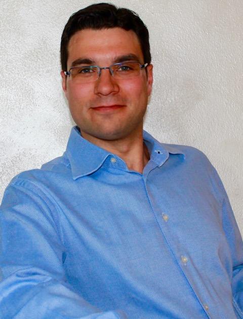DR ALBERTO CARAMAGNO