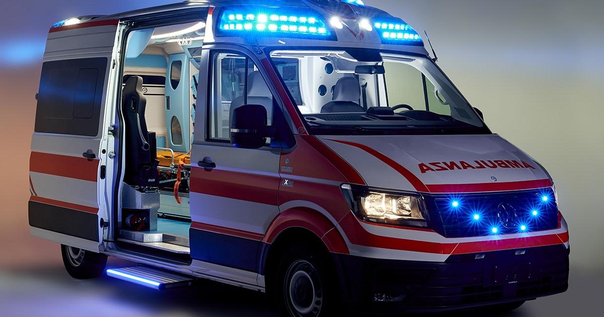 Centro Medico Panacea Servizio Ambulanze
