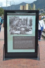 Exposición conmemorativa del 9 de abril de 1948