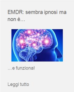 EMDR ipnosi trauma