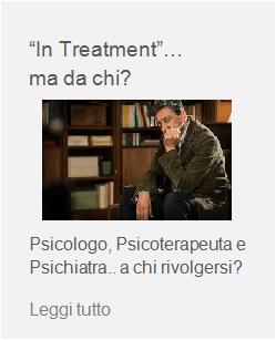 In treatment castellitto psicologi psicoterapia psichiatra