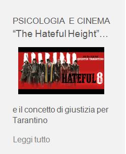 the hateful height tarantino