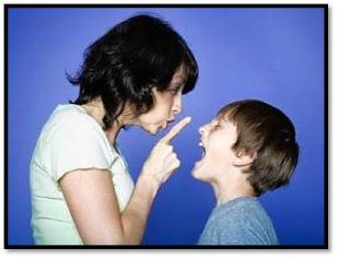 3) Conflitti in adolescenza