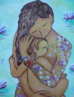 maternage immagine