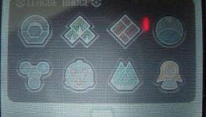 Más Pokémon y numeros de Shinou