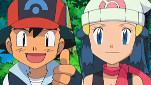 Pokémon: Sinnoh League Victors, nueva temporada del anime, desde el 5 de junio