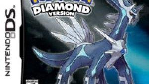 ¡Roms de Pokémon Diamond y Pearl!