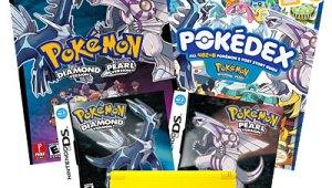 Edición Limitada: Pikachu DS Lite Ultimate Bundle