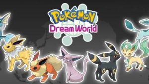 Pokemon Fun Zone: Evoluciones de Eevee disponibles