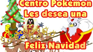 Feliz Noche buena y Feliz Navidad!