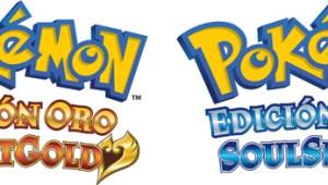 ¡Menos de una semana para el lanzamiento de Pokémon Oro HeartGold y Pokémon Plata SoulSilver!