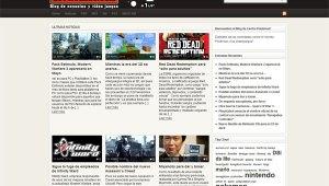 Centro Pokémon presenta: Leveleando.com – Noticias sobre Consolas y VideoJuegos