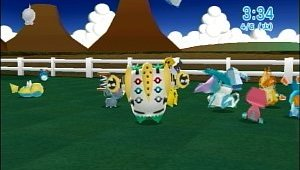 My Pokémon Ranch ya en America