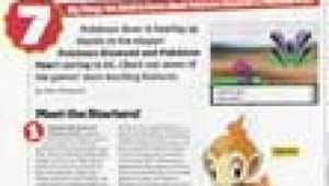 Scans de Nintendo Power