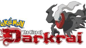 "Pokémon ""The Rise of Darkrai"""