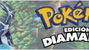 Nintendo inaugura la sección de Diamante y Perla en español