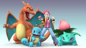 Nuevo Personaje en Super Smash Bros.
