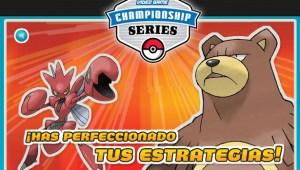 El campeonato de Pokémon volverá a celebrarse en España (¡y como final!)