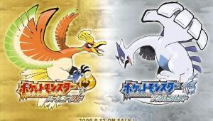 ¡Fecha de salida de Pokémon HeartGold & SoulSilver!
