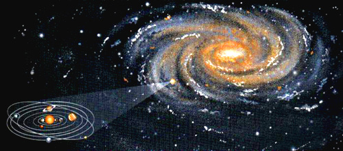 Fotos de el universo y el sistema solar 32