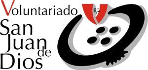 logo voluntariado San Juan de Dios