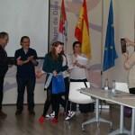 Encuentro Europeo Leonardo da Vincci Valladolid 2013