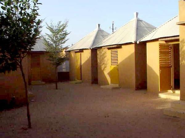 San Juan de Dios - Senegal