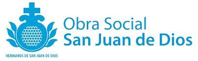 logo obra social san juan de dios
