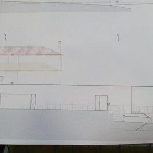 Desenho técnico / CAD - A1