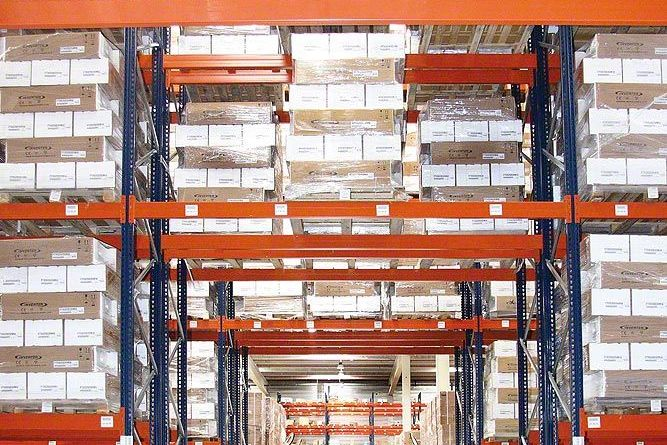 073dfbe8fcb9beb683c1a83cf3eef4dd--racking-system-pallet-racking