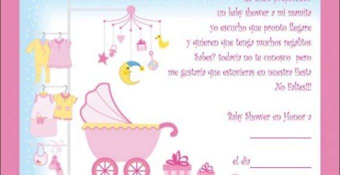Arreglos De Baby Shower De Nina