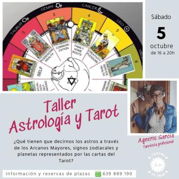 Taller Tarot y Astrología (1)