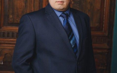 Ивойлов Кирилл Юрьевич