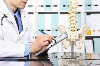 Chirurg ortopeda matuszewski swarzędz