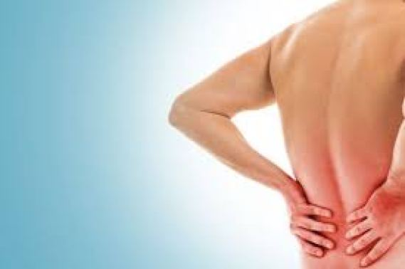 jak złagodzić ból kręgosłupa lędźwiowego