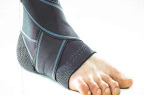 obrzęk nóg