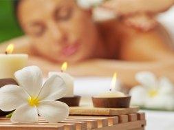 tajskie spa - masaż