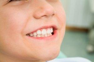 Zęby dziecka - jak o nie dbać?