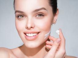 kosmetyki do stosowania dla skóry suchej i skóry z przebarwieniami